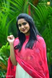 sana althaf at basheerinte premalekhanam movie promotion photos 036