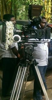bhaskar the rascal malayalam movie pooja photos 003