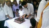 mammootty at bhaskar the rascal malayalam movie pooja photos