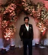 bipasha wedding reception photos and pics 093943 001