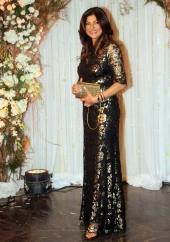 bipasha wedding reception photos and pics 093943 009
