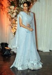 bipasha wedding reception photos and pics 093943 012