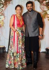 bipasha wedding reception photos and pics 093943 018