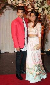 bipasha wedding reception photos and pics 093943 023