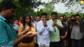 05 namitha pramod at buddhettan malayalam movie pooja pics