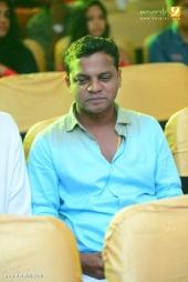dharmajan bolgatty at cappuccino malayalam movie audio launch stills 009