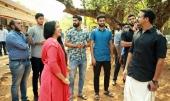 captain malayalam movie pooja anu sithara photos 146 001