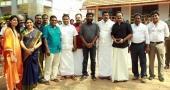 captain malayalam movie pooja pics 225 002