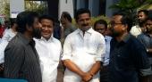 captain malayalam movie pooja stills 201