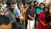 jayasurya at captain malayalam movie pooja photos 110 006