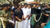 jayasurya at captain malayalam movie pooja photos 110 008