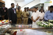 captain raju funeral photos 7