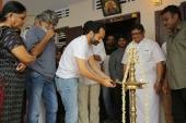 fahad fazil at carbon malayalam movie pooja photos 10