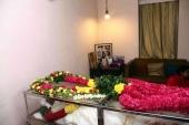 balamuralikrishna funeral photos 005
