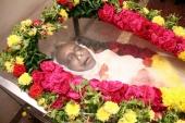balamuralikrishna funeral photos