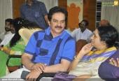 celebration malayalam movie audio release devan stills 258 005