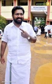 celebrities at kerala election 2016 photos 098 007