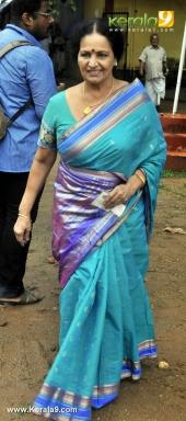 celebrities at kerala election 2016 photos 098 009