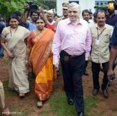 celebrities at kerala election 2016 photos 098 030