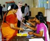 celebrities at kerala election 2016 photos 098 034