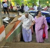 celebrities at kerala election 2016 photos 098 044
