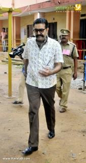 celebrities at kerala election 2016 photos 098 04