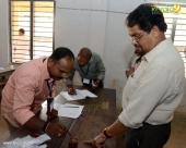 celebrities at kerala election 2016 photos 098 050
