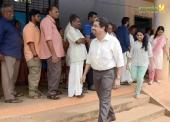 celebrities at kerala election 2016 photos 098 054