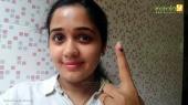ananya at kerala election 2016 photos 001
