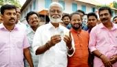 kummanam rajasekharan at kerala election 2016 photos 098 033