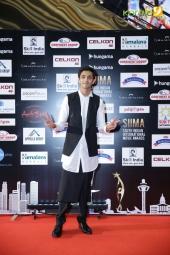 celebrities at siima awards 2016 photos 0827