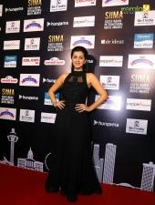 nikki galrani at siima awards 2016 photos 0923