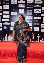usha uthup at siima awards 2016 photos 0923 001