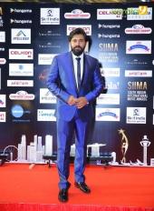 nivin pauly at siima awards 2016 photos 09