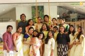 actress rima kallingal onam celebration photos  00