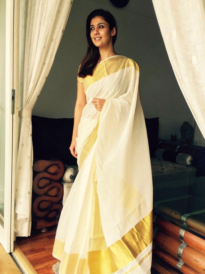 malayalam actress onam celebration photos 04