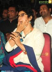 charlie malayalam movie success meet aparna gopinath photos 120 005