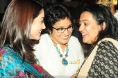 charlie malayalam movie success meet aparna gopinath photos 120 006