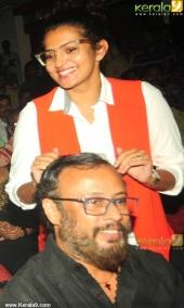 charlie malayalam movie success meet lal jose pics 160 001