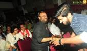 charlie malayalam movie success meet lal jose pics 160