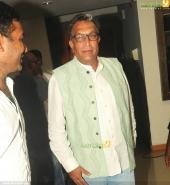 charlie malayalam movie success meet nazar photos 102