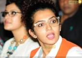 charlie malayalam movie success meet parvathy pics 130 003