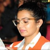 charlie malayalam movie success meet parvathy pics 130 005