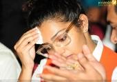 charlie malayalam movie success meet parvathy pics 130 007