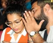 charlie malayalam movie success meet parvathy pics 130 008