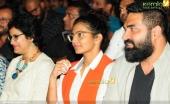 charlie malayalam movie success meet parvathy pics 130 009