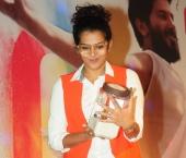 charlie malayalam movie success meet parvathy pics 130 012