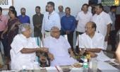 chief minister pinarayi vijayan iftar party photos 100 023