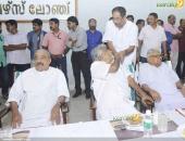 chief minister pinarayi vijayan iftar party photos 100 028