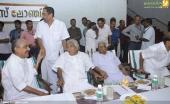 chief minister pinarayi vijayan iftar party photos 100 029